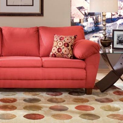 SteamMaster Upholstery Cleaning